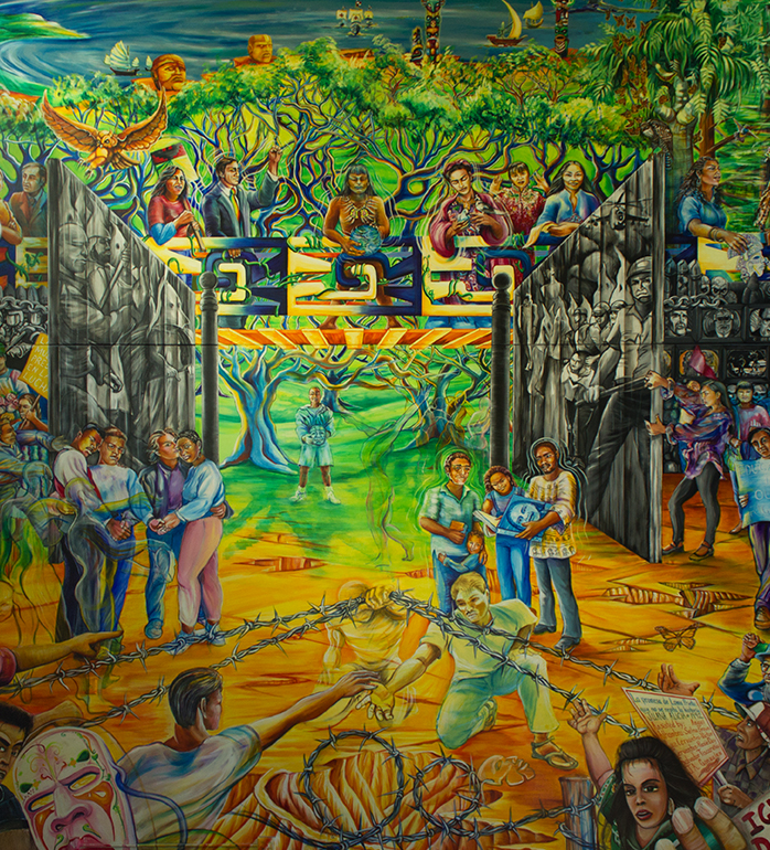Roots & Routes of Decoloniality in Community Psychology (RRD-CP) Project: A Transnational Survey of Decolonial Discourse in Community Psychology Praxis
